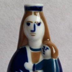 Antigüedades - FLORERO. JARRON. SARGADELOS. VIRGEN. CIEN AÑOS MARISTAS EN ESPAÑA. 1886 - 1986. - 114898583