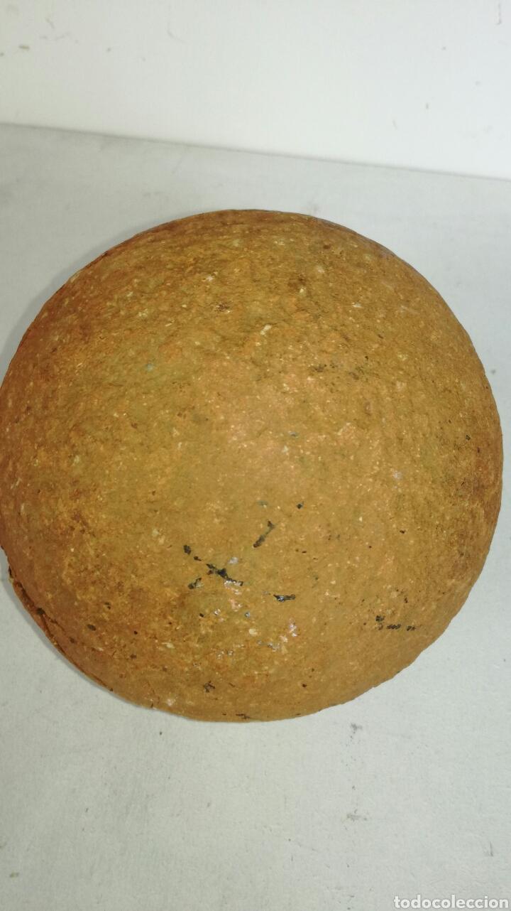 Antigüedades: Botija o cantara de barro muy antigua y bonita - Foto 5 - 115082627