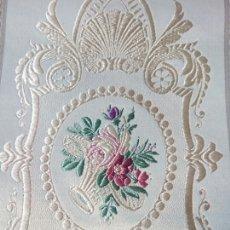 Antiquitäten - Cinta Bordada Siglo XIX - 115086035