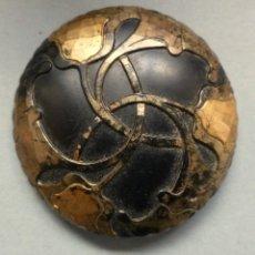 Antigüedades: ANTIGUA AGUJA ART DECO PARA SOMBRERO PRINCIPIO S. XX . Lote 115176091
