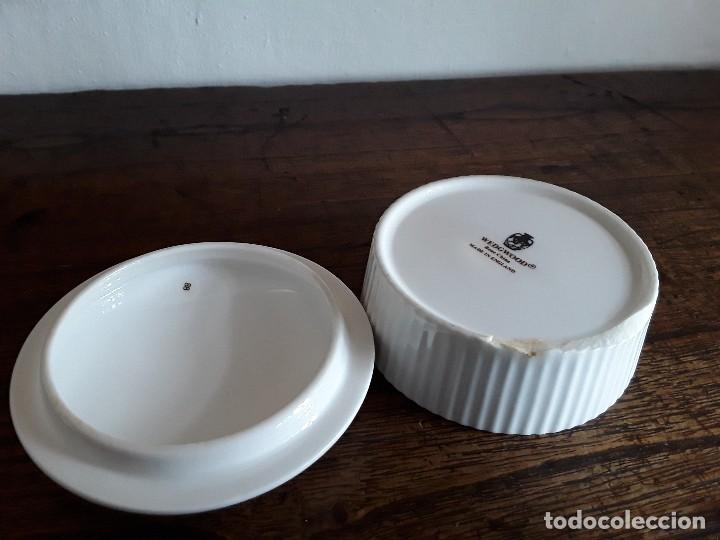 Antigüedades: Caja porcelana Wedgwood - Foto 3 - 115328507