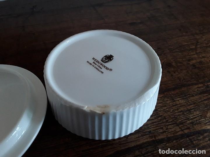 Antigüedades: Caja porcelana Wedgwood - Foto 4 - 115328507