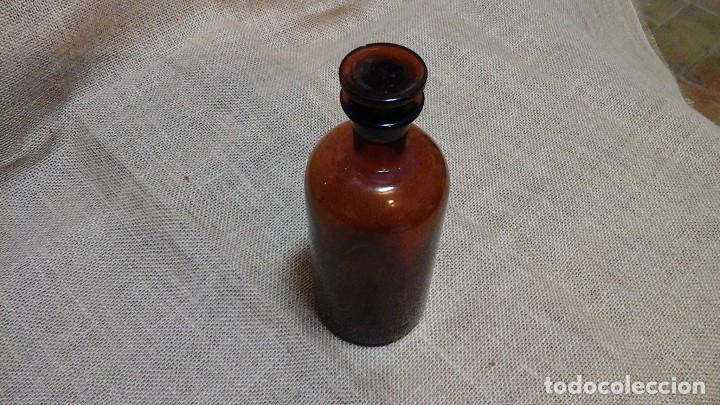BOTE FARMACIA PPIOS SIGLO XX (Antigüedades - Cristal y Vidrio - Farmacia )