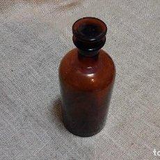 Antigüedades: BOTE FARMACIA PPIOS SIGLO XX. Lote 115345411