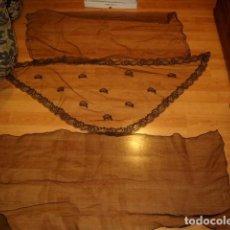 Antigüedades: MANTILLA,3 MANTILLAS.. Lote 115392811
