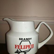 Antigüedades: JARRA BRANDY FELIPE II PONTESA. Lote 115471522