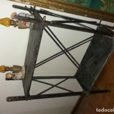 Antigüedades: ESTANTERIA MODERNISTA VER. Lote 115539263