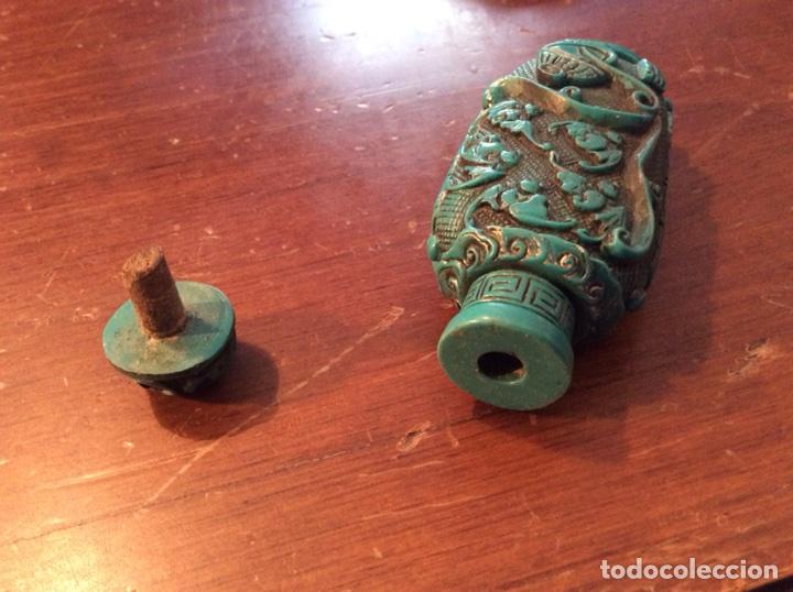 Antigüedades: Snuff bottle - Foto 2 - 115564458