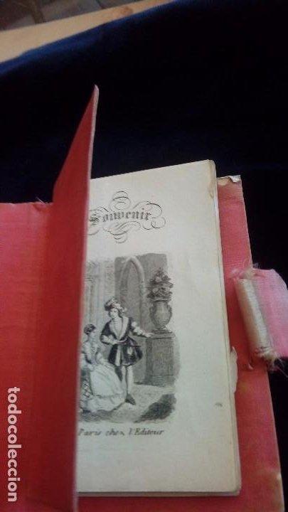 Antigüedades: Carnet de baile sXIX - Foto 3 - 115688975