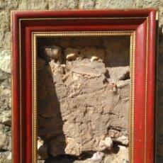 Antigüedades: MARCO. Lote 115801227