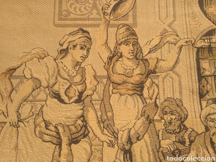 Antigüedades: Tapiz - Foto 2 - 115866098