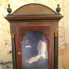 Antigüedades: VITRINA. Lote 115869123