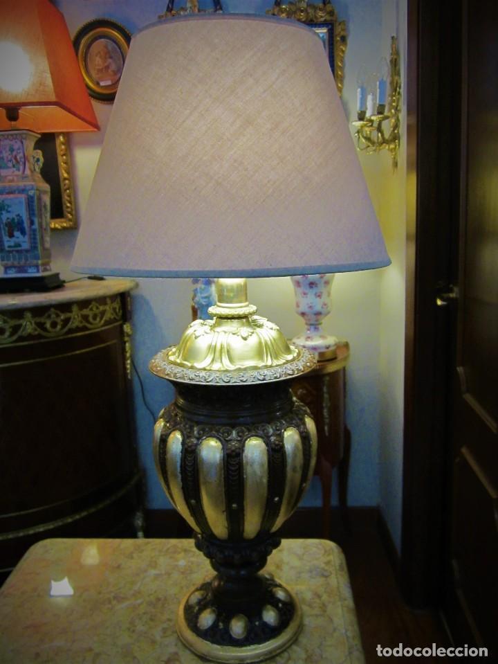 PRECIOSA LAMPARA (Antigüedades - Iluminación - Lámparas Antiguas)