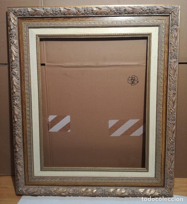 marco de madera para espejos o cuadros.medidas - Comprar Marcos ...