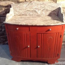 Antigüedades: COQUETA - TOCADOR MODERNISTA. Lote 115926943