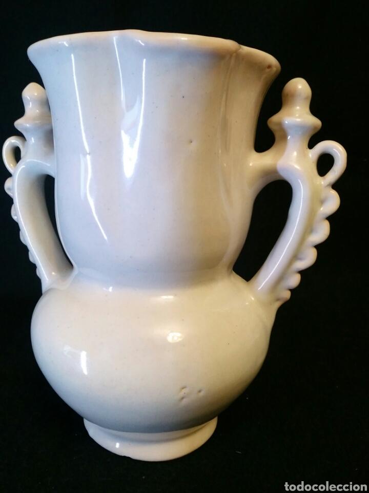 Antigüedades: Jarra de novia de Lario 24cm - Foto 9 - 115964688