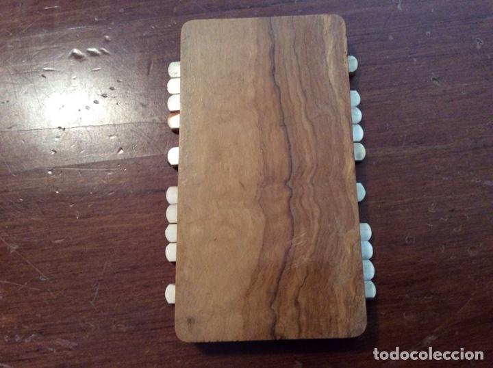 Antigüedades: Cuánta puntos de juego de cartas. - Foto 2 - 116061387