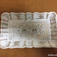 Antigüedades: BANDEJITA. Lote 116108795
