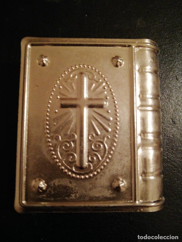 Antigüedades: Rosario de TREVINO, Monasterio Museo de la Concepción - Granada . Franciscana de la Tor - Foto 10 - 116136091