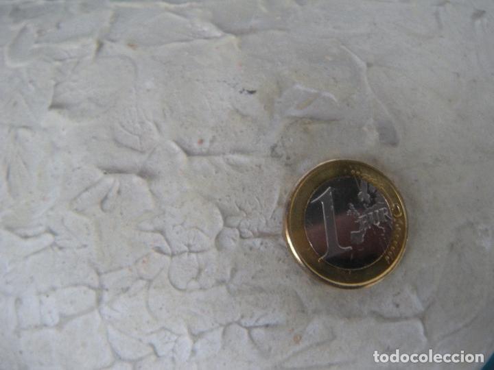 Antigüedades: ANTIGUO BOTIJO GALLO AGOST ALICANTE - Foto 6 - 116285495