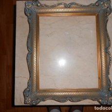 Antigüedades: ANTIGUO MARCO PARA FOTO DE 33 X 39 CM.. Lote 116319819