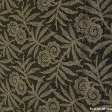 Antigüedades: ANTIGUA PIEZA DE ENCAJE TAMBOR ART DECO - NOVIA - IMAGEN - PRINCIPIO S.XX. Lote 116408147