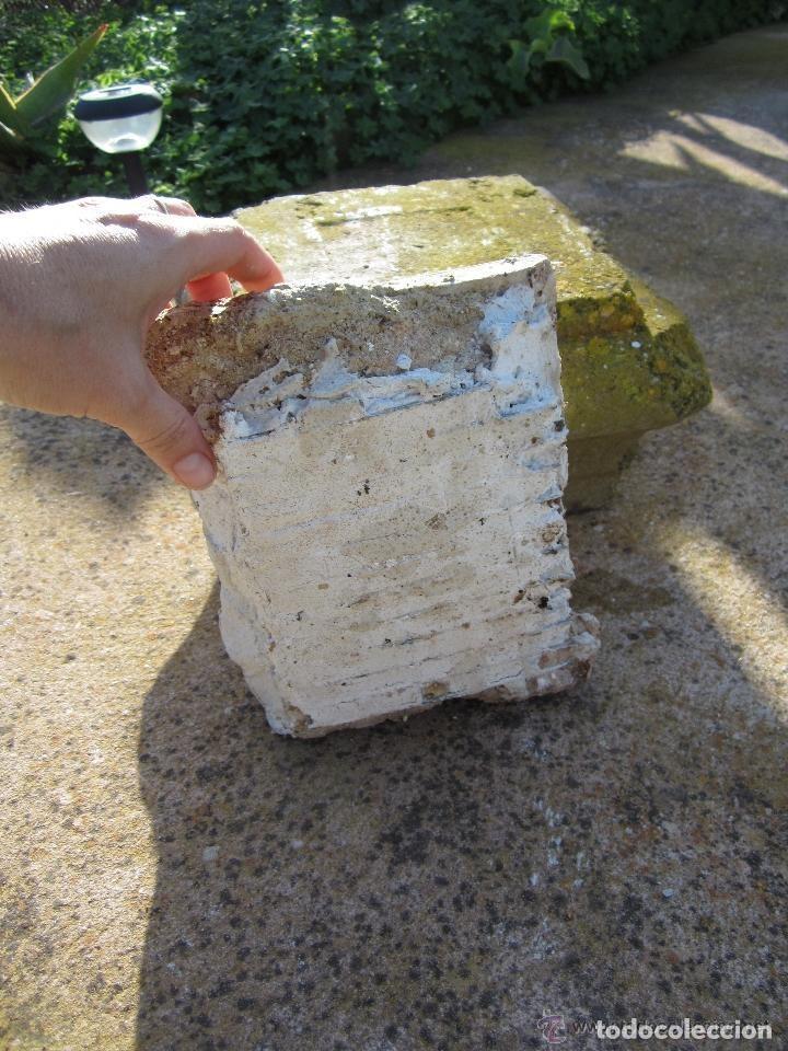 Antigüedades: Antigua baldosa - Foto 2 - 116435915