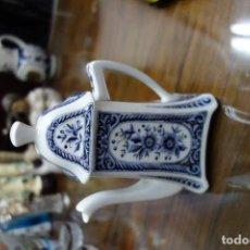 Antigüedades: TETERA INGLESA SIGLOXX . Lote 116457211