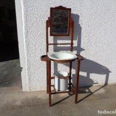 Antigüedades: LAVABO SIGLO XIX. Lote 116510987