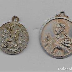 Antigüedades: CHAPA DE CABALLO . Lote 116553567