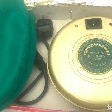 Antigüedades: CALENTADOR CASYMEN 850W 220V. Lote 116556827