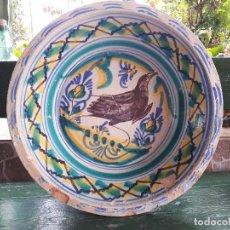 Antigüedades: ANTIGUO LEBRILLO DE TRIANA. Lote 116651959