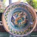 Antigüedades: ANTIGUO LEBRILLO DE TRIANA. Lote 116652119