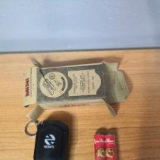 Antigüedades: ANTIGUA LINTERNA RENFE. Lote 116733856