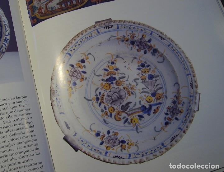 Antigüedades: ROTUNDO Y GRAN PLATO DE TRIANA XVIII - Foto 23 - 116740691