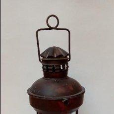 Antigüedades: FAROL -. Lote 116753427