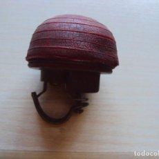 Antigüedades: TIMBRE BICICLETA MUY ANTIGUO. Lote 116762567