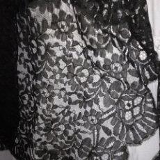 Antigüedades: MANTILLA. Lote 116801438