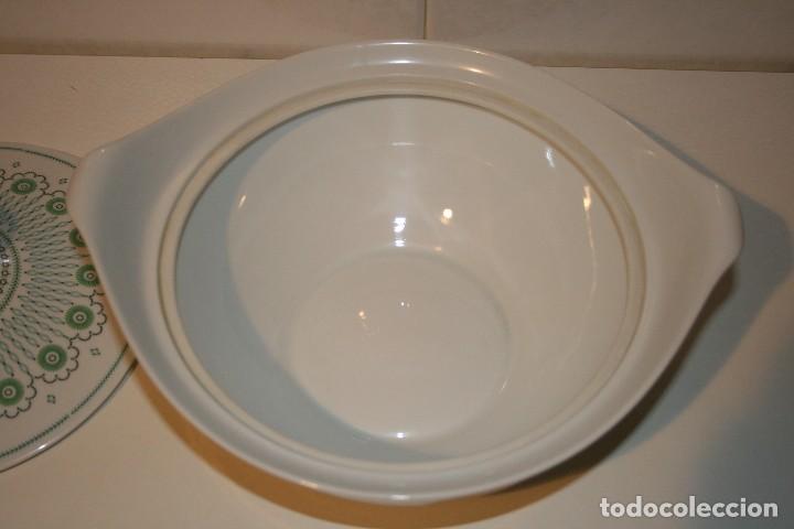 Antigüedades: 72 piezas de vajilla de porcelana Bidasoa. Año 1969. - Foto 2 - 116868231