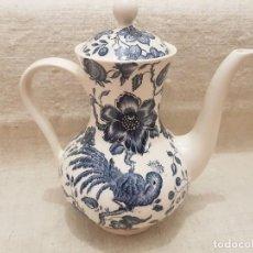 Antigüedades: CAFETERA VILLEROY AND BOCH MODELO PARADISO.. Lote 116984843