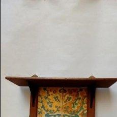 Antigüedades: REPISA HERMENEGILDO MIRALLES-. Lote 117006619