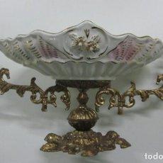 Antigüedades: CENTRO DE MESA - ESTILO MODERNISTA. Lote 117024407