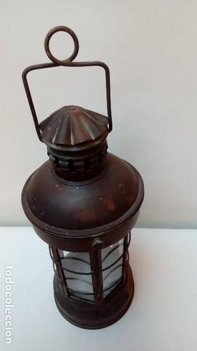 Antigüedades: farol - - Foto 2 - 116753427