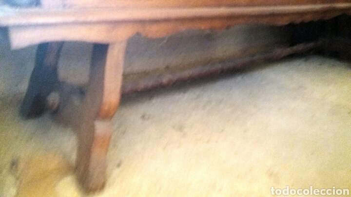Antigüedades: Mueble aparador bajero - Foto 9 - 117041623