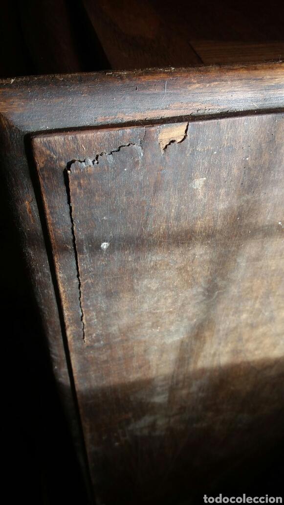 Antigüedades: Mueble aparador bajero - Foto 10 - 117041623