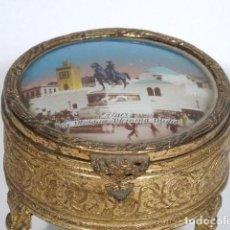 Antigüedades: RECUERDO DE ALGER/ ARGELIA.. Lote 117041771