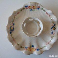 Antigüedades: MANCERINA SIGLO XVIII. Lote 117043507