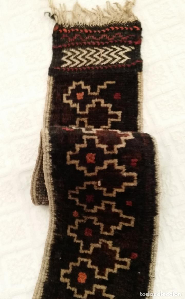 Antigüedades: Tejido afgano Beloutsch - Foto 2 - 117075603