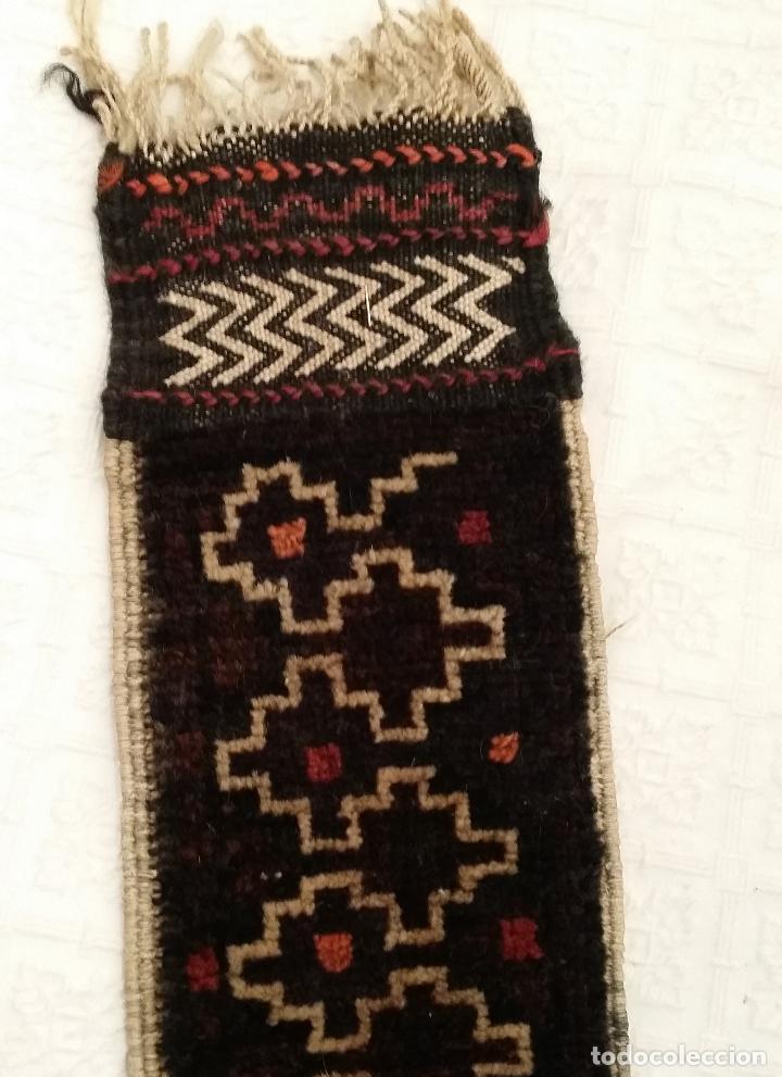 Antigüedades: Tejido afgano Beloutsch - Foto 3 - 117075603