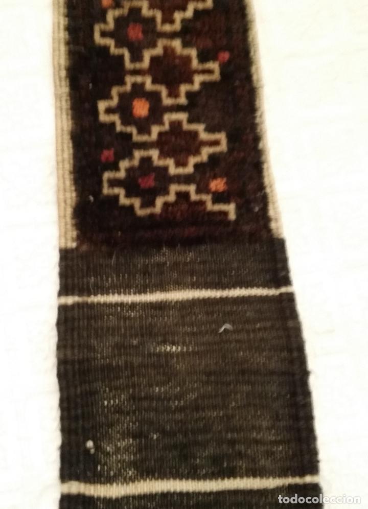 Antigüedades: Tejido afgano Beloutsch - Foto 6 - 117075603